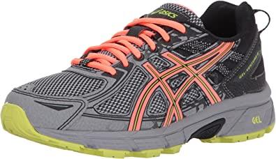 Asics Gel-Venture 6 Walking Shoes for Flat Feet