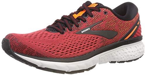 Brooks Ghost 11 Running Shoes for Flat Feet