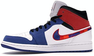 Nike Air Jordan Basketball Shoe