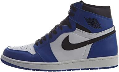 Jordan Unisex Air 1 Basketball Shoes