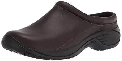 Merrell Encore Slip-On Walking Shoes for Concrete Floors