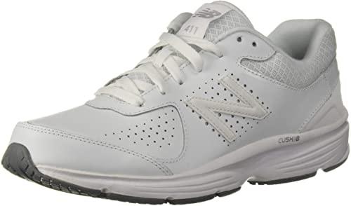 New Balance 411 V2 Walking Shoes