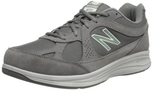 "New Balance Men's 877 V1 Walking Shoe<br><a href=""javascript:void(0)""></a>"