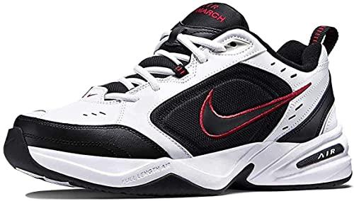 Nike Air Monarch Jumping Shoes