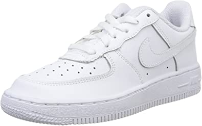 Nike Air Force Basketball Shoe