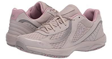 RYKA Dash 3 Walking Shoes for Hard Floors