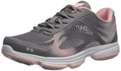 Ryka Devotion Plus 2 Flat Feet Walking Shoes