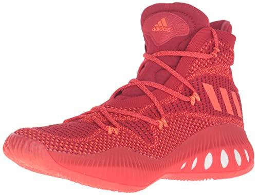 Adidas Explosive Basketball Shoe