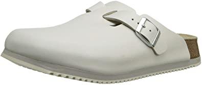 Birkenstock Boston Super Grip Kitchen Shoes