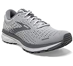Brooks Ghost 13 Shoes for Shin Splint Stretches