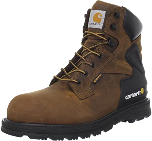 Carhartt Work Safety-Toe NWP Work Boot