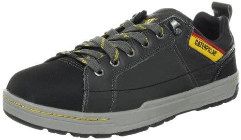 Caterpillar Brode Steel-Toe Work Shoe