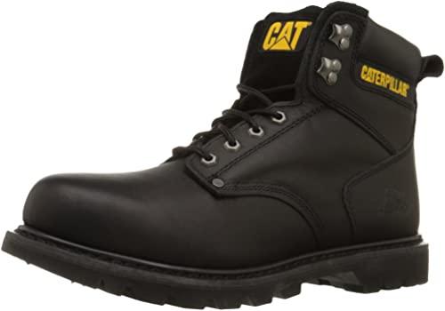 Caterpillar Second Shift Work Boot