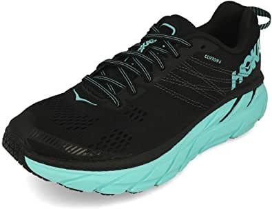 Hoka One One Clifton 6 Running Shoes for Shin Splints