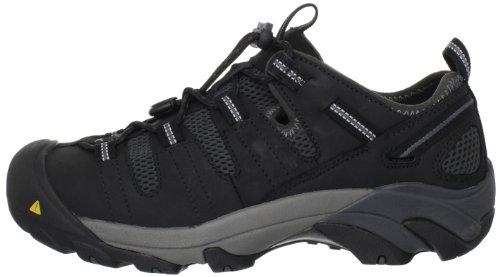 Keen Utility Atlanta Cool-M Industrial Shoe