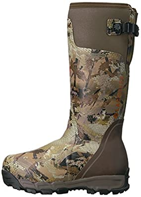 LaCrosse Rubber Hunting Boots