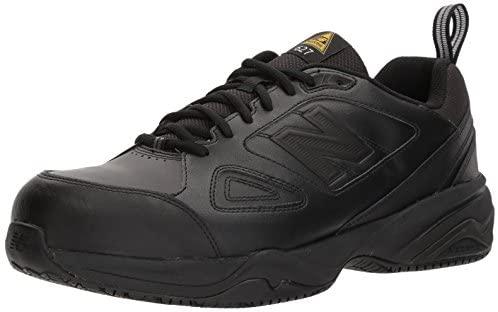 New Balance Steel Toe Industrial Shoe