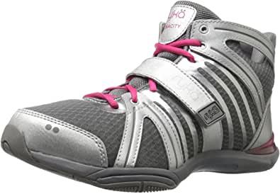 Ryka Tenacity Shoes for Zumba Workout