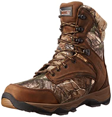 Rocky Retraction 800G Hunting Boot