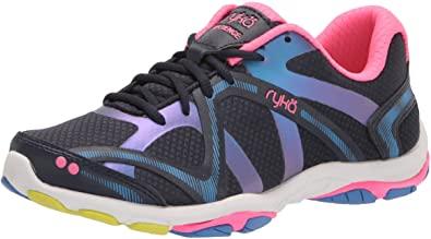 Ryka Influence Cross Zumba Shoes