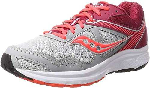 Saucony Cohesion 10 Running Shoes to Avoid Shin Splints