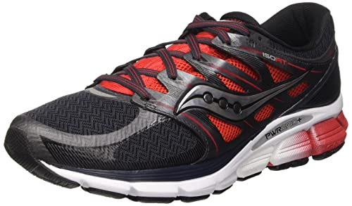 Saucony Zealot ISO Metatarsal Shoes