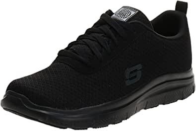 Skechers Flex Bendon Chef Shoes