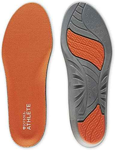 Sof Sole Insoles for Work Boots