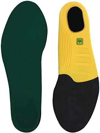Spenco Polysorb Comfort and Support Shoe Insole