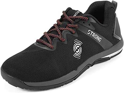 Strong Athletic Zumba Shoes for Women