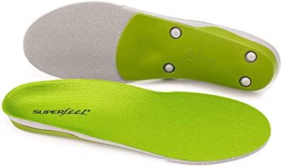 Superfeet Green Work Boot Insoles