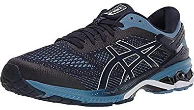 Asics Gel-Kayano 27 Cushioned Running Shoes