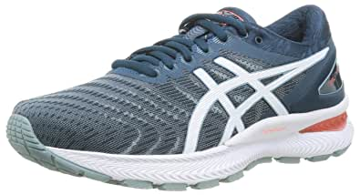 Asics Gel-Nimbus 22 Premium Shoes for Achilles Tendonitis