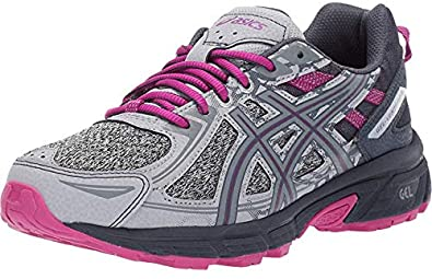 Asics Gel-Venture 6 Motion Control Shoes for High Arches