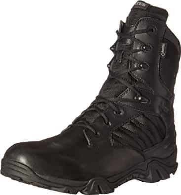 Bates Gore-Tex Waterproof Side Zip Boot