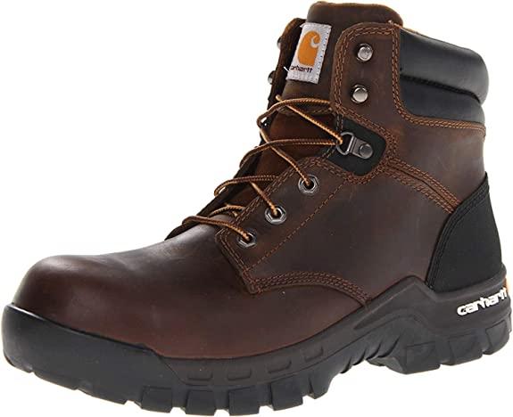 Carhartt CMF6366 Composite Toe Work Boots