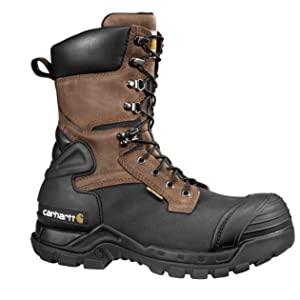 Carhartt Waterproof Composite Toe Boot
