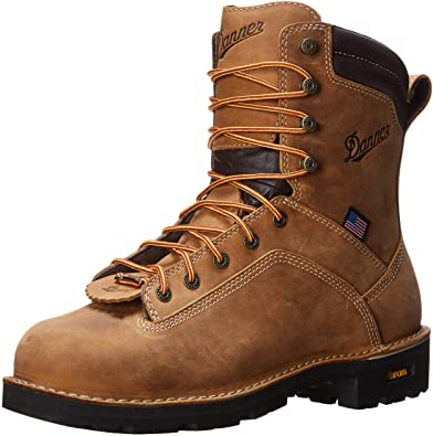 Danner Quarry USA Comfortable Shoes for Work