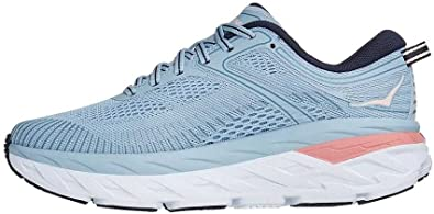 Hoka One One Bondi 7 Running Shoes for Bad Knees