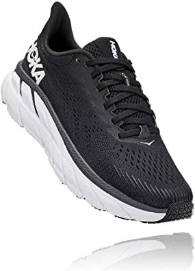 Hoka One One Clifton 7 High Arch Running Shoes