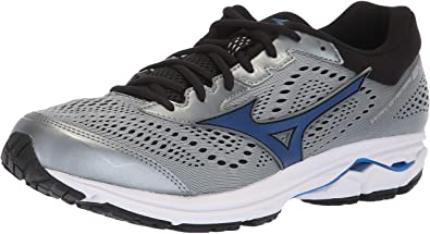Mizuno Wave Rider 22 Shoes for Achilles Tendon Protection