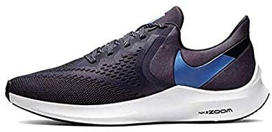 Nike Zoom Winflo 6 High Arch Motion Control Shoes
