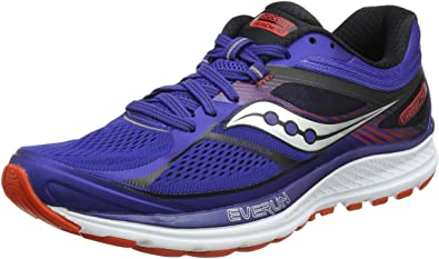 Saucony Guide 10 Arch Support Running Shoes