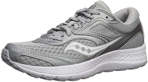 Saucony Cohesion 12 Road Running Knee Pain Shoes