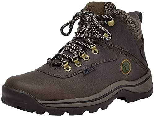 Timberland Ledge Mid Waterproof Ankle Boot
