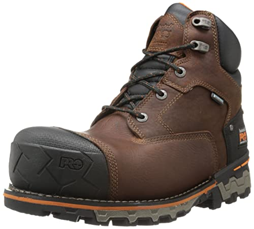 Timberland Pro Boondock Composite Safety Toe Boot