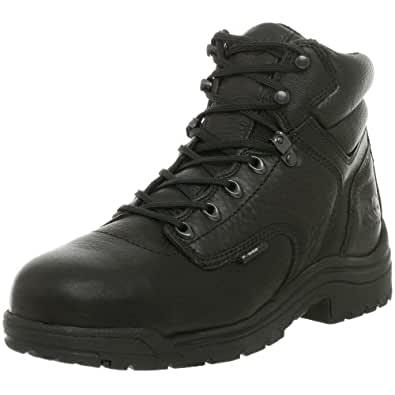 Timberland PRO Titan Retail Work Boots