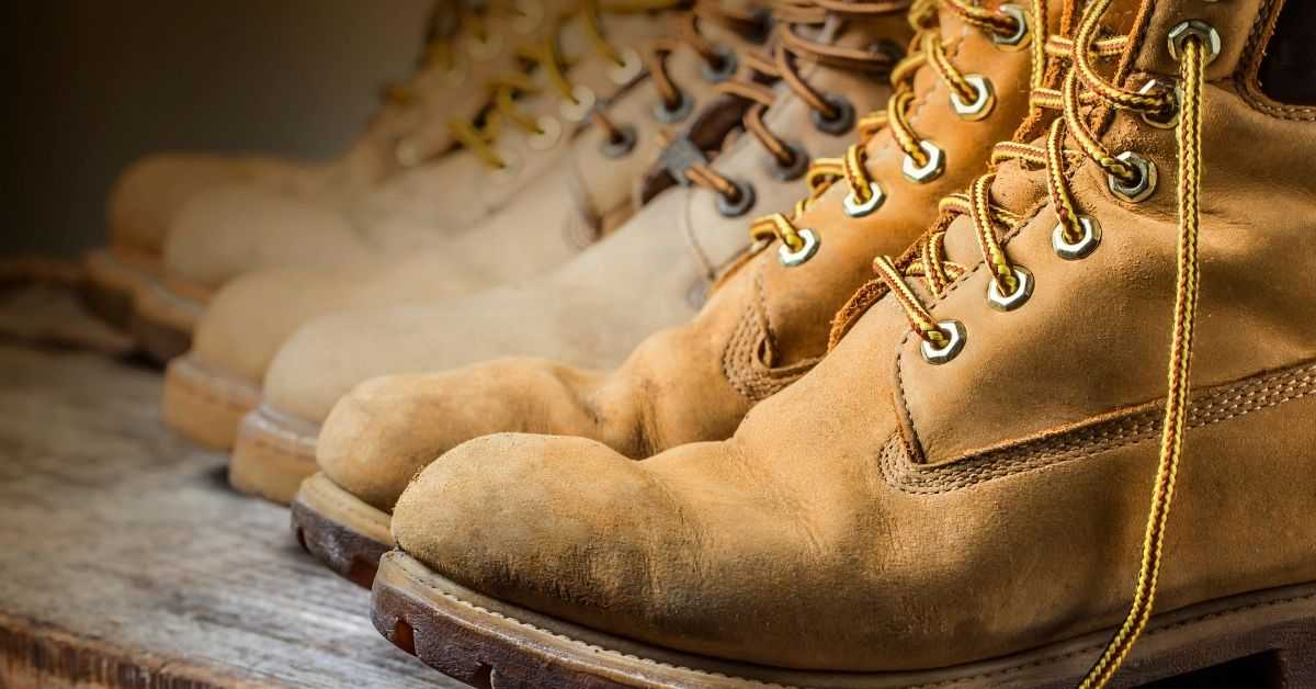 Top 15 Best Waterproof Work Boots To Supercharge Your Feet