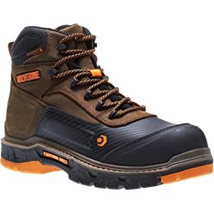 Wolverine Composite Toe Waterproof Work Boot