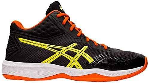 Asics Netburner Ballistic FF MT Volleyball Shoes